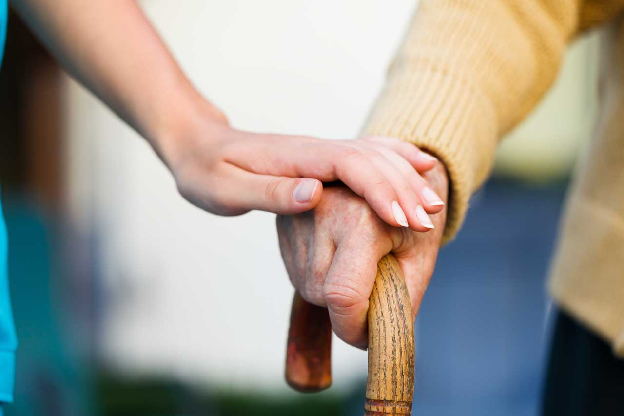 Antworten und Fragen rund um die Pflege